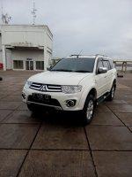 Mitsubishi: Mitsubitshi pajero sport dakar matic 2014 putih low km 08161129584 (IMG20171130155501.jpg)