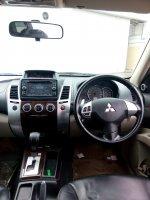 Mitsubishi: Mitsubitshi pajero sport dakar matic 2014 putih low km 08161129584 (IMG20171130155805.jpg)