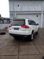 Mitsubishi: Mitsubitshi pajero sport dakar matic 2014 putih low km 08161129584 (IMG20171130155556.jpg)