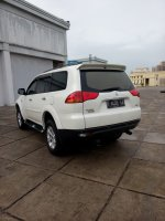 Mitsubishi: Mitsubitshi pajero sport dakar matic 2014 putih low km 08161129584 (IMG20171130155606.jpg)