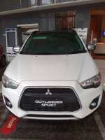 Jual Mitsubishi Outlander Sport PX