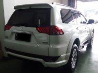 Mitsubishi Pajero Sport: PAJERO DAKKAR VGT AUTOMATIC 2014 SPECIAL CONDITION, KM 42 RB. (Pajero_Dakkar_VGT_Automatic_2014_3.jpg)