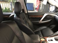 Jual Mitsubishi: Pajero Sport Dakar 4x2 Th.2016 7(September)