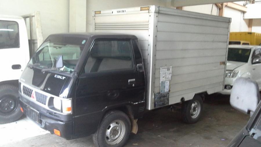 Mitsubishi Colt L 300 Box l300 Tahun 2008 - MobilBekas.com