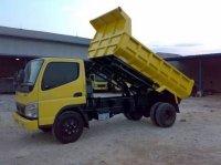 Jual Colt FE: Mitsubishi colt diesel dump truck