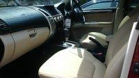 Mitsubishi Pajero Sport: Pajero Exceed Limited 2013 Perawatan Selalu Siap pakai NEGO hub Ratna (DSC_4066.JPG)