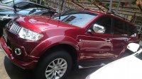 Mitsubishi Pajero Sport: Pajero Exceed Limited 2013 Perawatan Selalu Siap pakai NEGO hub Ratna (DSC_4067.JPG)