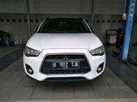 Mitsubishi: Outlander Sport GLS 2014 Putih Apik Mulus Hub Ratna langsung (IMG20171028103634.jpg)