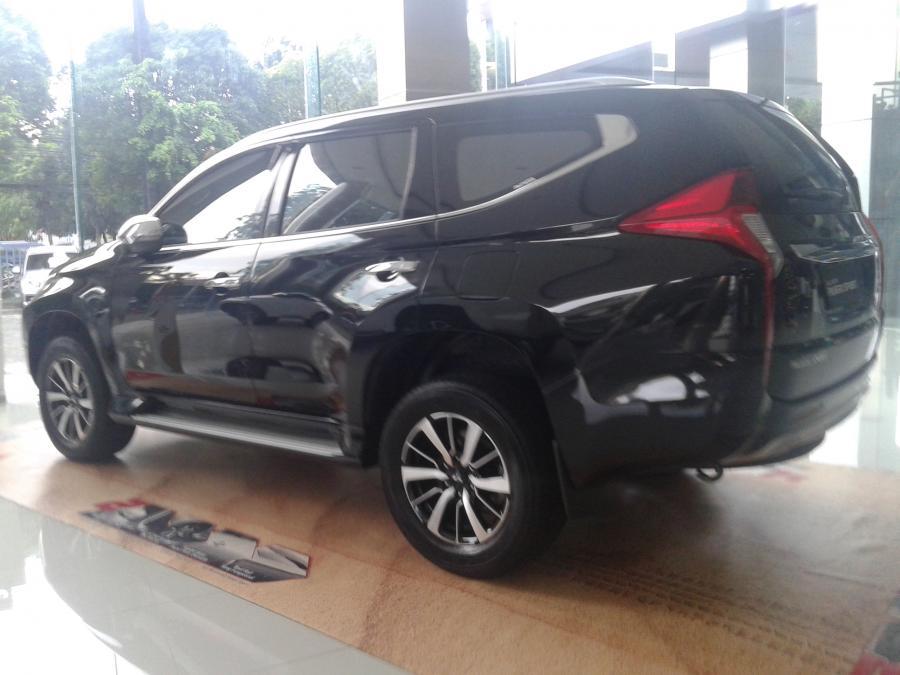 Pajero Sport: Dp Mulai dr 70Juta Mitsubishi All New Pajero ...