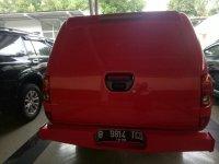 Mitsubishi: Strada Triton 2010 MT 4x4 Merah Nego hub Ratna (IMG-20180127-WA0006.jpg)
