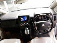 Mitsubishi Delica AT: Delica L 2.0 4x2 AT Th 2014 Silver Hub Ratna Apik Mulus Terawat Baik (IMG-20180127-WA0021.jpg)
