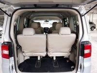 Mitsubishi Delica AT: Delica L 2.0 4x2 AT Th 2014 Silver Hub Ratna Apik Mulus Terawat Baik (IMG-20180127-WA0022.jpg)