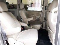 Mitsubishi Delica AT: Delica L 2.0 4x2 AT Th 2014 Silver Hub Ratna Apik Mulus Terawat Baik (IMG-20180127-WA0018.jpg)