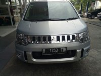 Mitsubishi Delica AT: Delica L 2.0 4x2 AT Th 2014 Silver Hub Ratna Apik Mulus Terawat Baik (IMG-20180127-WA0019.jpg)