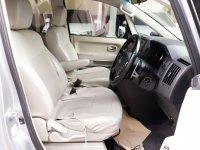 Mitsubishi Delica AT: Delica L 2.0 4x2 AT Th 2014 Silver Hub Ratna Apik Mulus Terawat Baik (IMG-20180127-WA0014.jpg)