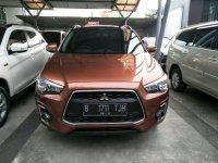 Jual Mitsubishi: Outlander Sport PX 2014 Apik Mulus NEGO hub Ratna langsung