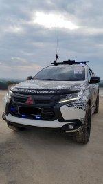 Mitsubishi: Pajero Sport Dakar 2016 Rally Art (WhatsApp Image 2018-01-26 at 14.45.41.jpeg)