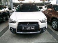 Mitsubishi: Outlander Sport PX AT Putih 2013 Hubungi Ratna Langsung Bisa Test Driv