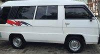 Jual Mitsubishi: Colt Diesel L300 2014