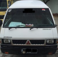 Mitsubishi: Colt Diesel L300 2014 (IMG_3716.JPG)