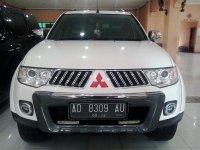 Mitsubishi: Pajero Sport GLS Manual Tahun 2012