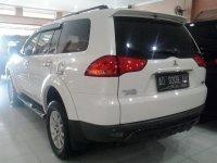 Mitsubishi: Pajero Sport GLS Manual Tahun 2012 (belakang.jpg)
