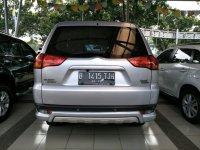 Jual Mitsubishi Pajero Sport: Exceed Limited 2013 Pajero Mulus Apik Hub Ratna