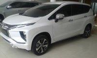 Jual Mitsubishi Xpander Ready Stock Dp Ringan