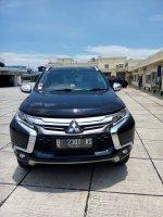 Mitsubishi: Mitsubitshi pajero sport dakar 2.4  Diesel matic 2016 hitam