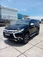 Mitsubishi: Mitsubitshi pajero sport dakar 2.4  Diesel matic 2016 hitam (IMG20180221114908.jpg)