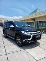 Mitsubishi: Mitsubitshi pajero sport dakar 2.4  Diesel matic 2016 hitam (IMG20180221114926.jpg)