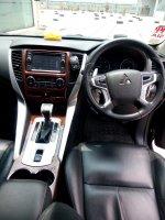 Mitsubishi: Mitsubitshi pajero sport dakar 2.4  Diesel matic 2016 hitam (IMG20180221115023.jpg)