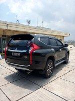 Mitsubishi: Mitsubitshi pajero sport dakar 2.4  Diesel matic 2016 hitam (IMG20180221114942.jpg)