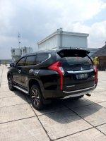 Mitsubishi: Mitsubitshi pajero sport dakar 2.4  Diesel matic 2016 hitam (IMG20180221114953.jpg)