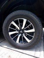 Mitsubishi: Mitsubitshi pajero sport dakar 2.4  Diesel matic 2016 hitam (IMG20180221115001.jpg)