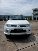 Jual Mitsubishi: Mitsubitshi pajero sport exceed limited 4x2 diesel matic 2013