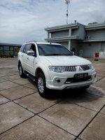 Mitsubishi: Mitsubitshi pajero sport exceed limited 4x2 diesel matic 2013 (IMG20180126105151.jpg)