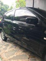 Jual Mitsubishi mirage exceed 2012 automatic