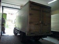 Colt FE: Mitsubishi Colt Diesel FE 71 Box engjel 4 Ban Tahun 2010 (IMG-20180316-WA0012.jpg)