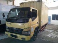 Jual Colt FE: Mitsubishi Colt Diesel Box FEc71 4 Ban Tahun 2010