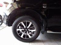 Pajero Sport: Mitsubishi Pajero Dakar 4x2 warna hitam,matic 2013.tangan pertama (pajero16.jpg)