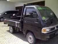 Colt T120 SS: Dijual Mobil Pick-Up Mitsubishi T120SS 1.5 tahun 2013 (IMG-20161017-00802.jpg)