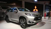 Jual Mitsubishi: All New Pajero Sport