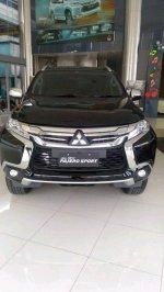 Jual Mitsubishi Pajero Sport: PT.bumen redja abadi cikupa tangerang 15710 dealer authorized mitsubis