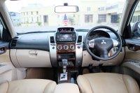 Mitsubishi Pajero Sport Exceed 2015 Matic At diesel Cukup TDP 15 JT (IMG_1215.JPG)
