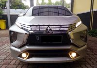Jual Mitsubishi Xpander Ultimate 2017/2018 AT KM6ribu