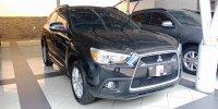 Outlander Sport: harga mobil Mitsubishi Outlander 2013 PX AT hitam (IMG_20180326_095307.jpg)