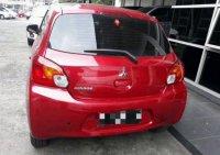harga mobil Mitsubishi Mirage 2012 merah Exceed AT (IMG_20180409_152943.jpg)