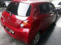 harga mobil Mitsubishi Mirage 2012 merah Exceed AT (IMG_20180409_152925.jpg)