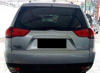 harga mobil Mitsubishi Pajero sport 2014 Exceed silver (3.jpg)